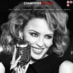 Champions Encore