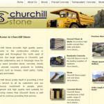 Churchill Stone