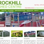 Rockhill SHed Centre